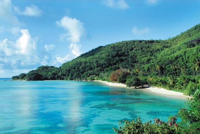 Beachcomber Sainte Anne Resort & Spa