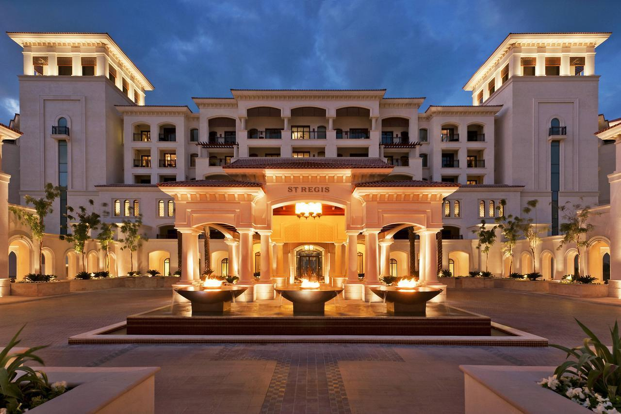 St. Regis Saadiyat Island Abu Dhabi