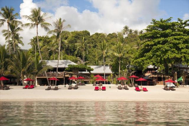 Anantara Phangan Rasananda Resort & Spa