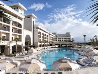 Alva Donna Exclusive Hotels & Spa