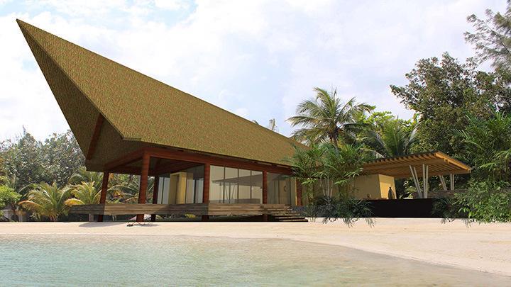 Coyaba Beach Resort and Club