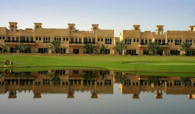 Al Hamra Village Golf & Beach Resort