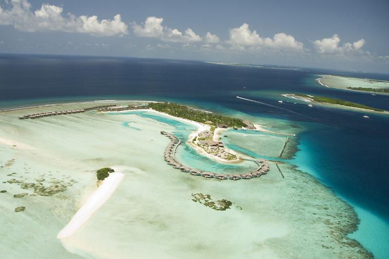 Chaaya Island Dhonveli