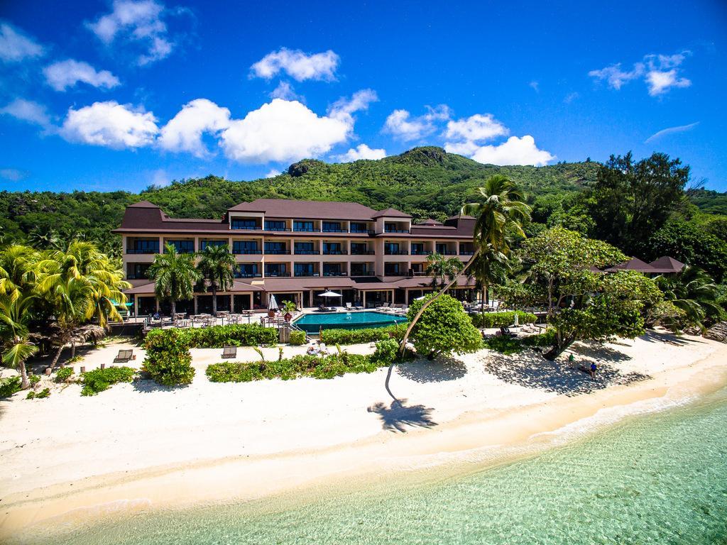 DoubleTree Resort & Spa by Hilton Hotel Seychelles - Allamanda