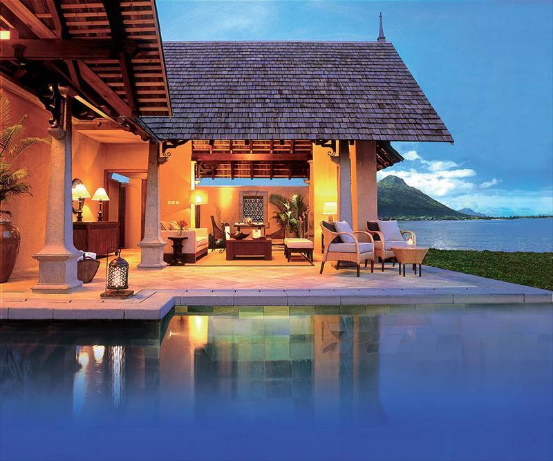 Maradiva Villas Resort and Spa