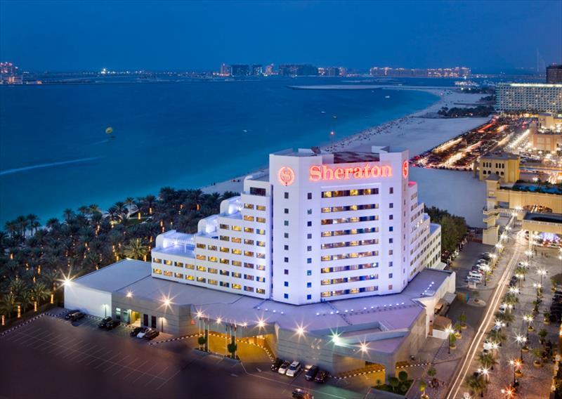 Sheraton Jumeirah Beach Resort & Towers