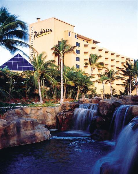Radisson Aruba Resort & Casino Aruba