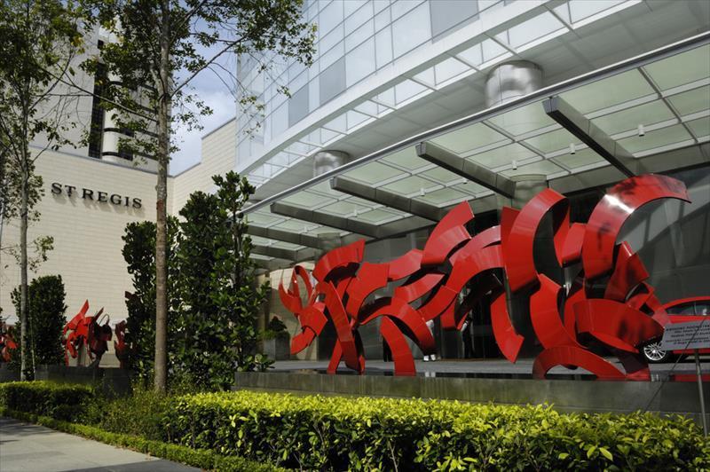 St. Regis Singapore
