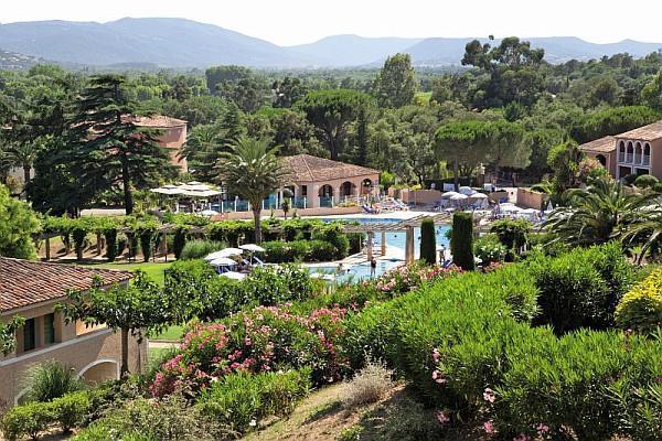 Rezidence Les Parcs de Grimaud
