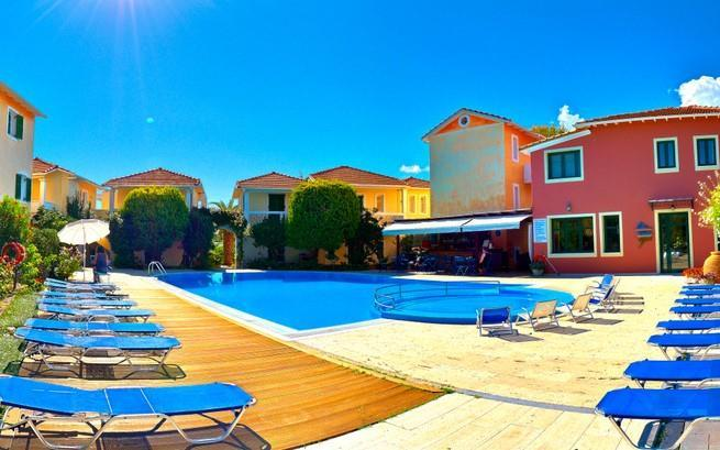 Alkyon Villas Apartments