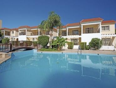 Jacaranda aparthotel