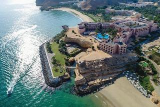 Al Husn,Shangri-La Barr Al Jissah Resort and Spa