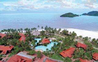 Pelangi Beach Resort