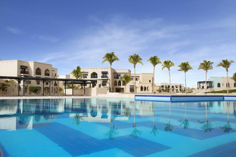 Rotana Salalah Resort
