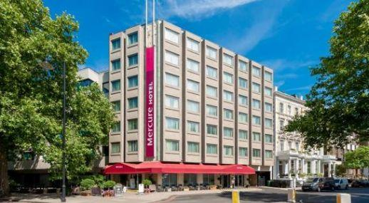 Mercure Kensington