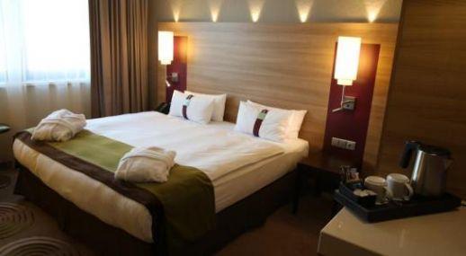 Holiday Inn Kyjev