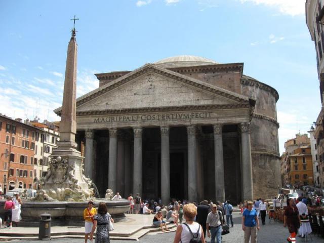 Řím s výletem do Neapole