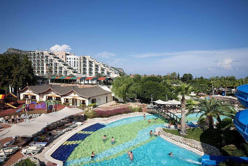 Limak Limra Hotel & Resorts