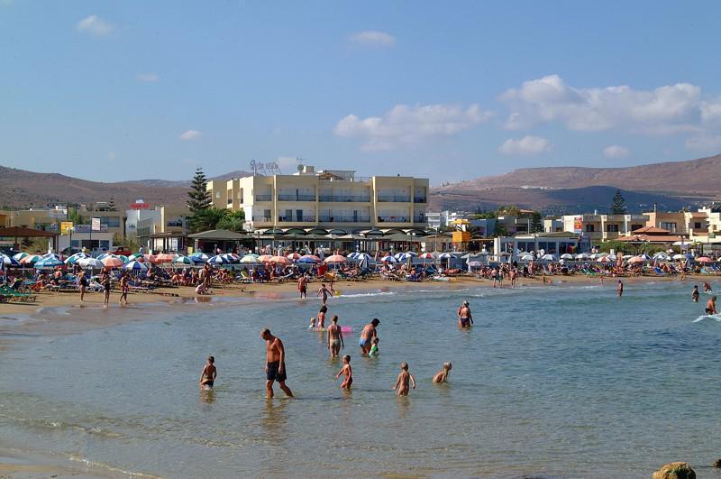 Astir Beach