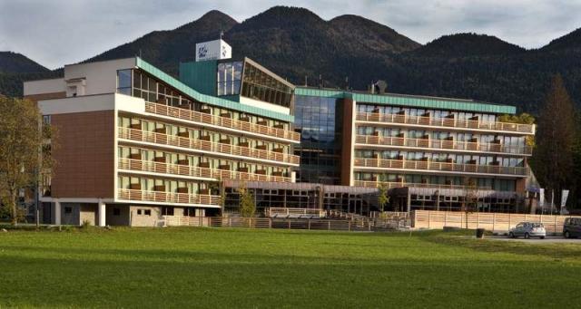 Bohinj Park Eko hotel