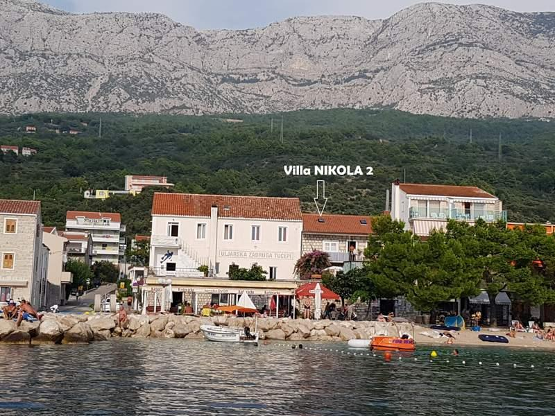Vila Nikola