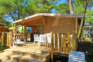 Zaton Holiday Resort - glamping