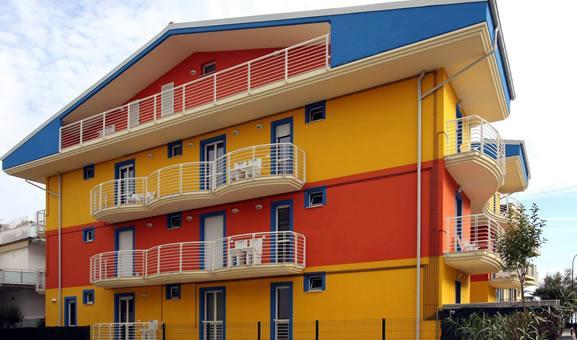 Residence Playa Martin