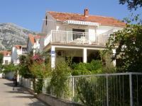 Apartmány Orebić - Zóna II