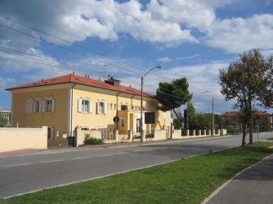 Apartmány Rimini