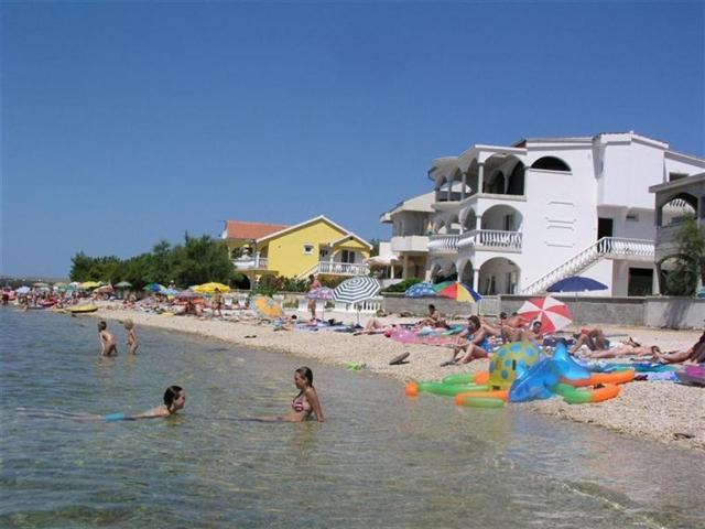 Villa Maria de luxe