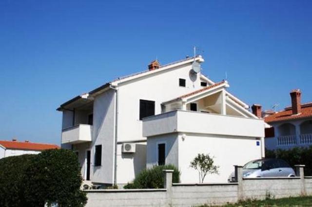 Villa Berkovic