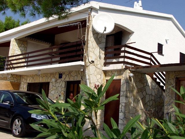 Villa Danijela