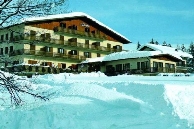 Residence Alaska