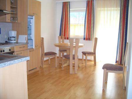 Apartmánový dům Goritschnig - Flattach