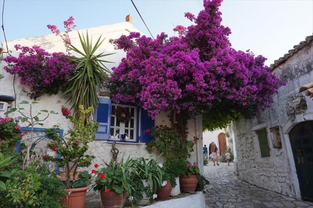 Aktivní dovolená na Korfu nejen pro seniory