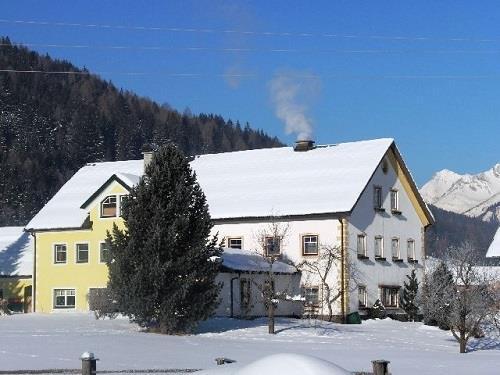 No name apartmány v St. Michael im Lungau