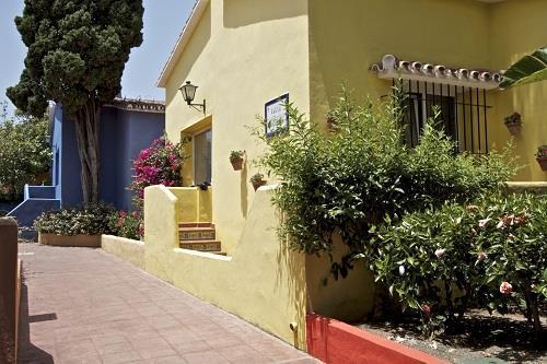 Marbella Playa pro seniory 55+