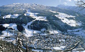 Rakousko - jednodenní lyžování - Schladming -  Planai, Hochwurzen