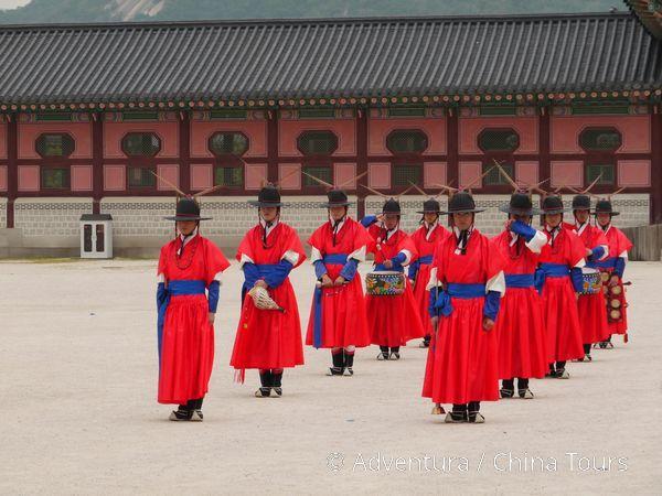 Jižní Korea (nejen) pro gurmány