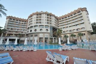 KirmanHotels Leodykia Resort
