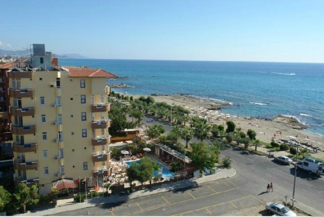 Monart Luna Playa
