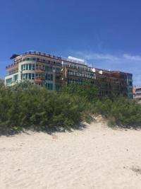 Alciona Beach