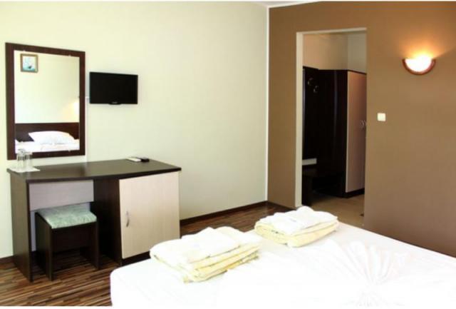 Hotel Phoenix