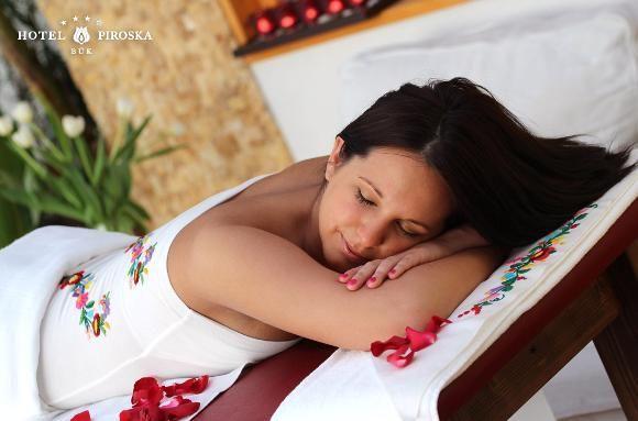 Wellness Hotel Superior Piroska