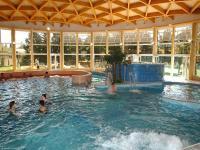 Wellness hotel Piroska