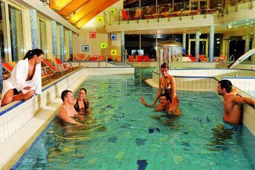 Velence superior Resort a Spa