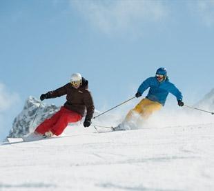 No Name apartmány - skiareál Schlick 2000 ve Stubaitalském údolí