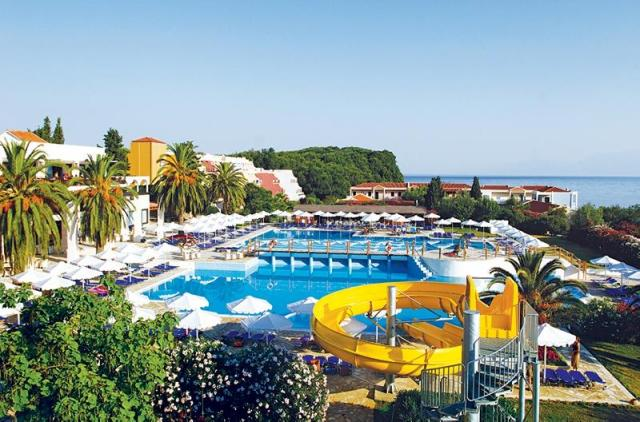 Roda Beach Resort & Spa