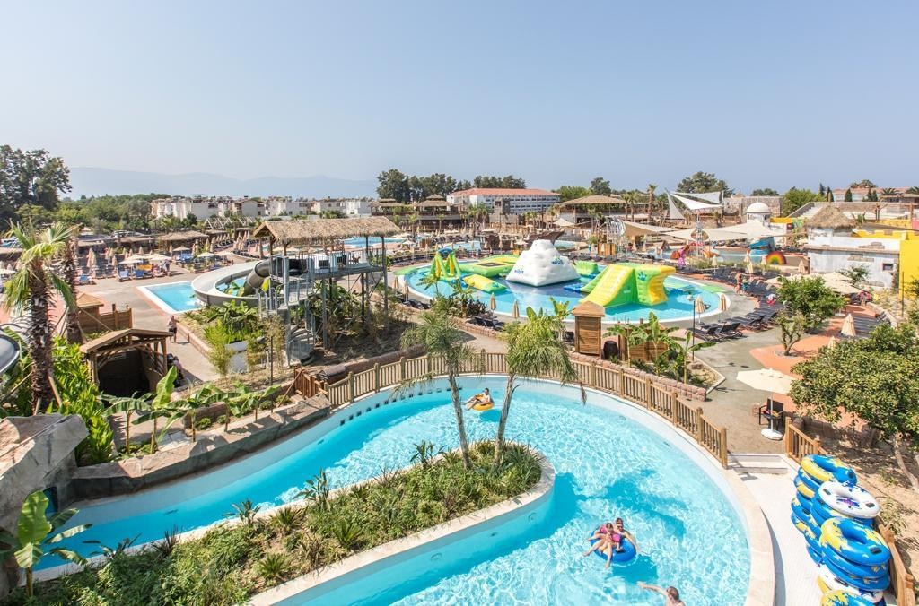 Atlantique Holiday Club