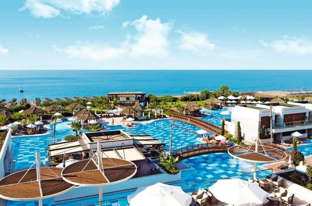 Sensimar Belek Resort & Spa